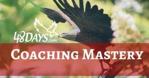 48 Days Coaching Mastery