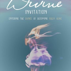 The Divine Invitation Book Cover